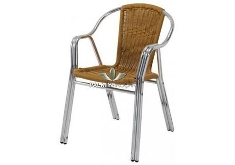 Alüminyum Sandalye