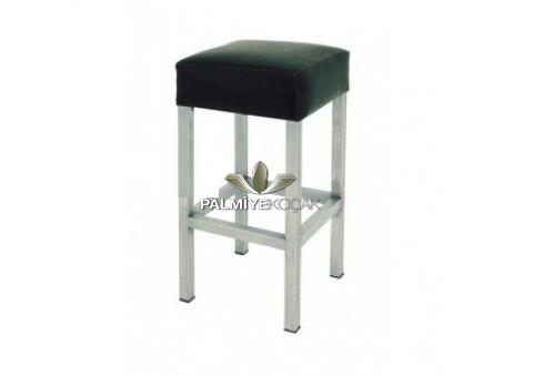 Metal Bar Sandalye