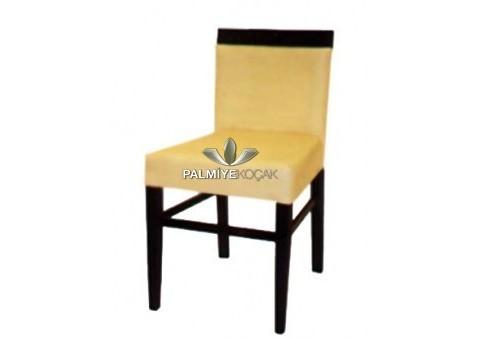 Ahşap Modern Sandalye