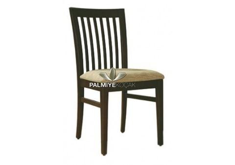 Ahşap Rustik Sandalye